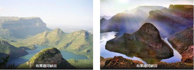 南非克鲁法国小镇10日 克鲁格国家公园 登顶桌山 当地四星