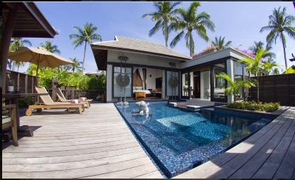 【高端泰国】曼谷、芭提雅、双岛游泰一地五晚六天,全程国际五星住宿