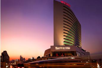 【高端泰国】曼谷、芭提雅、沙美岛泰一地五晚七天,安排一晚曼谷威斯汀酒店