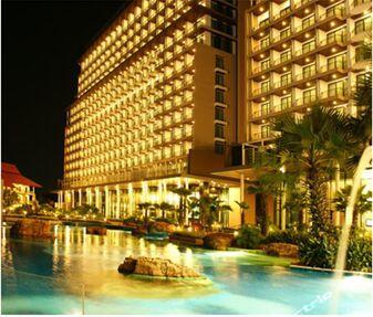 【高端泰国】曼谷、芭提雅泰一地5晚7天,无自费,全程国际豪华五星级酒店