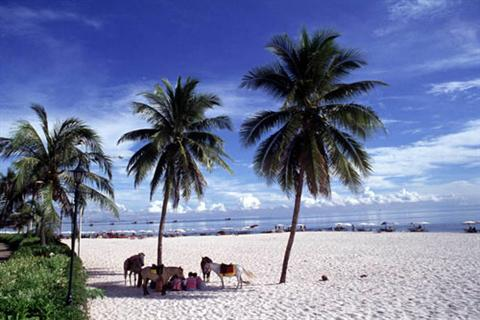 【半自助】华欣+曼谷4晚5天,感受泰皇海滨度假圣地--华欣
