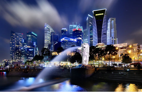 【巴厘岛新加坡6晚7天】超值赠送新加坡城市观光(新航)
