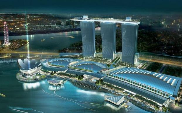 新加坡2晚+巴厘岛 六晚七天