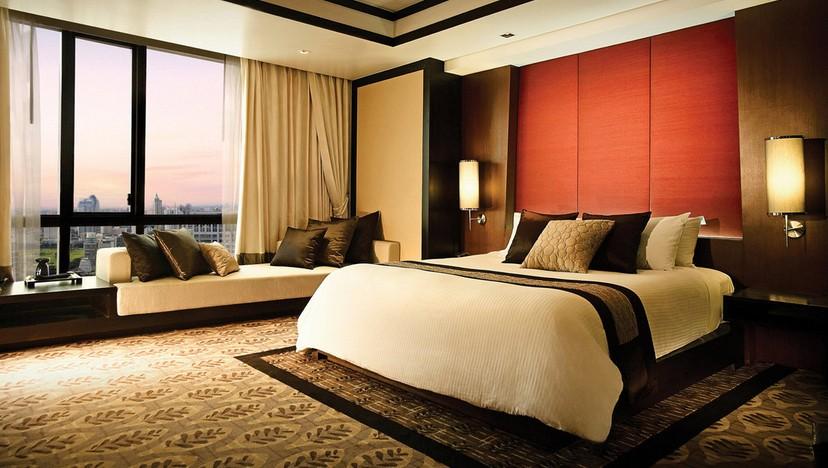 【常规泰国】享悦榕曼谷、芭堤雅(沙美岛)5晚6天