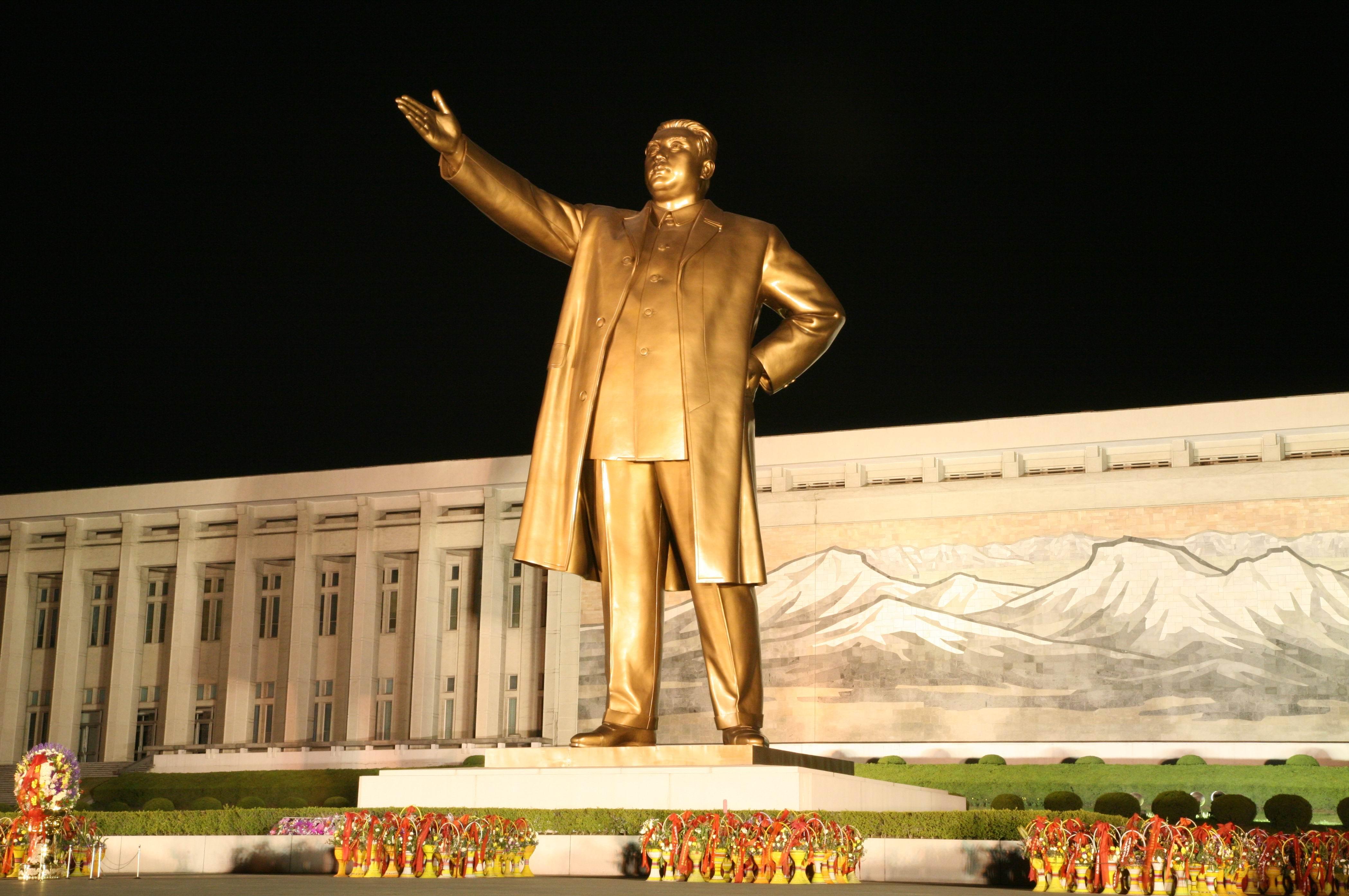 <朝鲜火车团>朝鲜六日游 丹东、开城、板门店、南浦、双卧6天 入住一级酒店 品尝铜碗餐