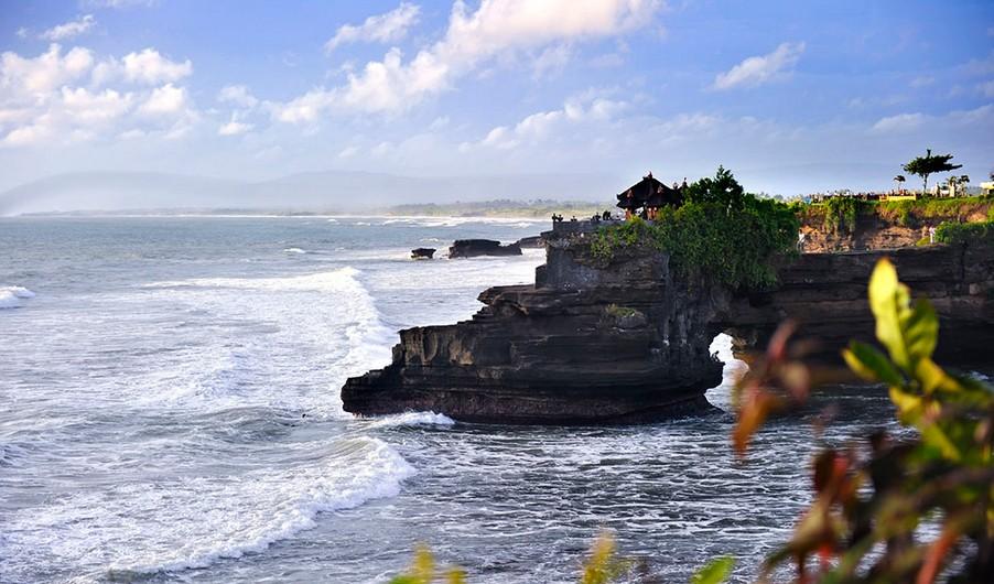 【印尼巴厘岛5晚7天】东航直飞,全程入住三晚海边国际五星酒店