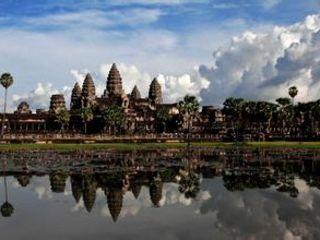 柬埔寨情定吴哥 暹粒吴哥(含崩密列 洞里萨湖)3晚5日探秘之旅