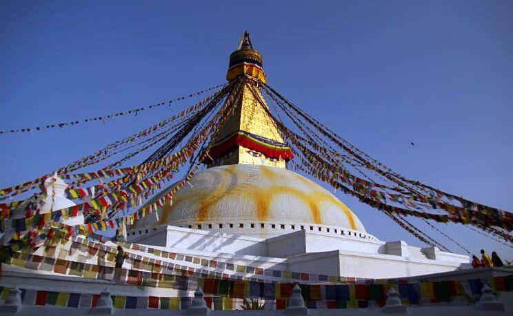 【尼泊尔】全景9日