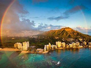 【夏威夷5晚8日半自助游】双岛之恋▪欧胡岛+火山岛