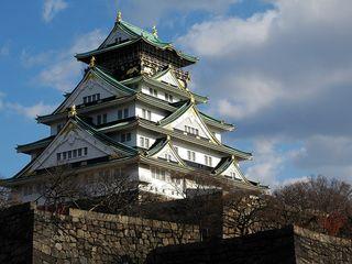 【民宿体验】民宿体验大阪之旅 自由5日