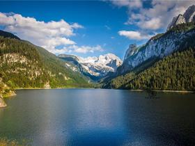【瑞士一地】瑞士湖光山色10日游