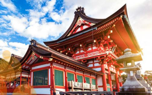 <高端本州>日本本州6日 一晚喜来登 两晚王子系列 双点进出 东京一天自由活动