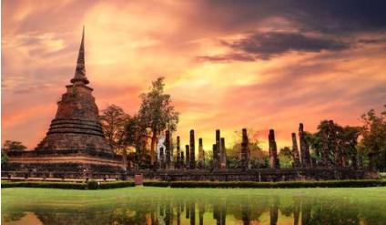 <曼谷+芭提雅+珊瑚岛+金沙岛>泰国5晚7日游 绝无自费 泰航直飞
