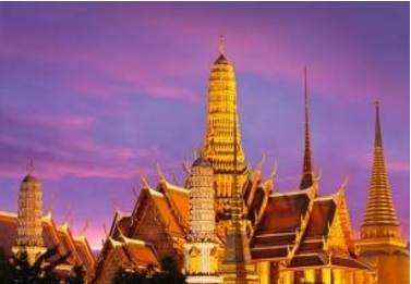 <超值泰国>曼谷+芭提雅+金沙岛5晚7日游 香港转机 价格透明