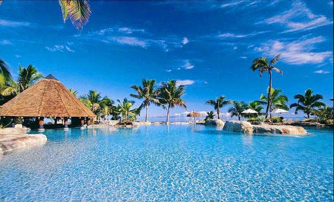 <品质>巴厘岛5晚7日游 3晚海边五星+2晚泳池别墅 东航直飞