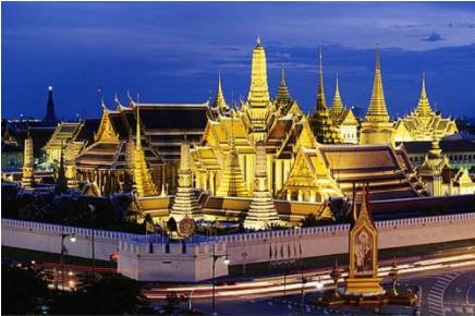 <大众产品>泰国6日游 夜宿沙美岛 直飞