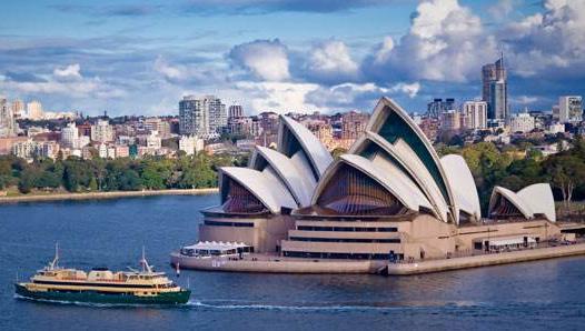 <澳大利亚>澳大利亚一地常规8日游 国航直飞 四星酒店住宿
