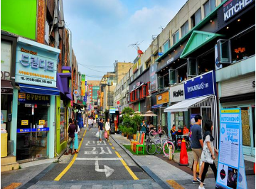 <醉值首尔>首尔一地半自助3+2五日游  2天自由活动 韩国四花酒店
