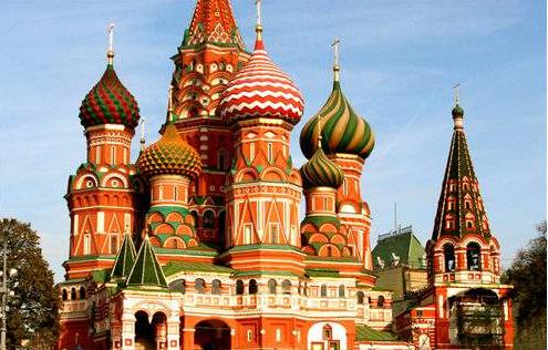 <超值特惠>俄罗斯莫斯科+圣彼得堡+双庄园9日游  景点全含 经济超值