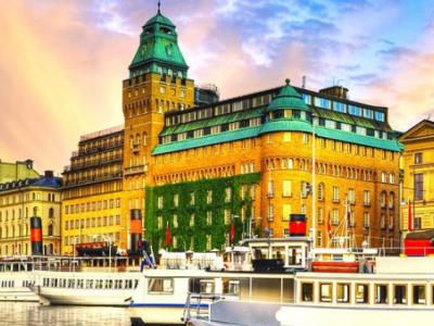 北欧四国芬兰、丹麦、瑞典、挪威&卑尔根10日体验之旅