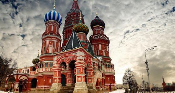 <限时特价>海航直飞 俄罗斯畅游8天莫斯科+圣彼得堡+金环谢镇双点线路(HU)