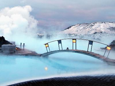 <北欧+冰岛>北欧四国+冰岛12天 海航直飞 全国出发 拒签无损