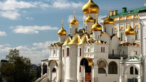 <一价全含>一价全含俄罗斯9天新西伯利亚+圣彼得堡+莫斯科四飞线路