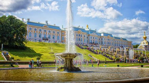 <惠享>俄罗斯8天阿拉木图+圣彼得堡+莫斯科线路(KC)
