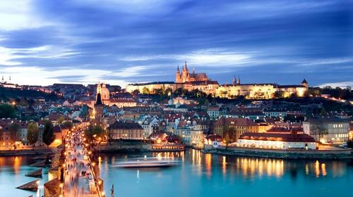 <优品东欧>奥匈波捷斯5国10日游 超值特价 安排布拉格自由活动
