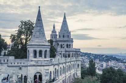 <王牌东欧>奥地利 匈牙利 捷克 斯洛伐克 波兰12日游 全程四-五星级酒店