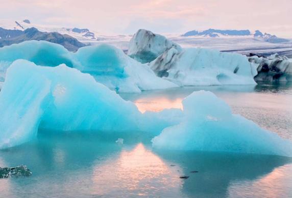 <冰河世纪>一价全含 北欧四国+冰岛13日