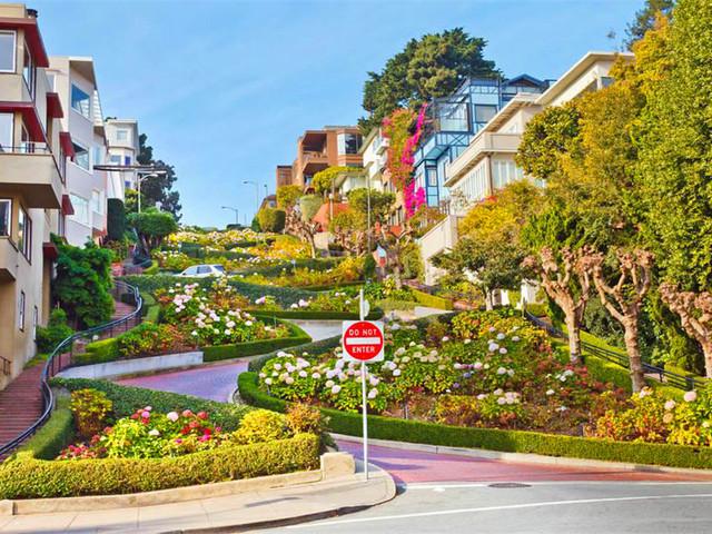 <美西亲子游·一价全含>美国加州主题乐园+大峡谷国家公园+斯坦福大学+大城小镇9日