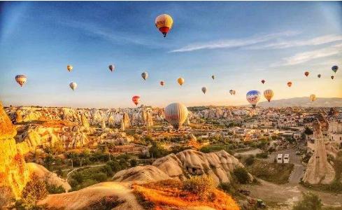 <土耳其10晚12日>世界遗产 番红花城 安塔利亚 伊斯坦布尔一天自由活动