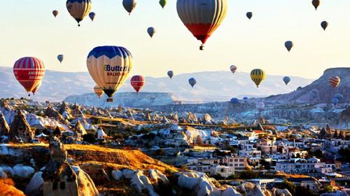 <土耳其阿 联酋13日>土耳其全景+迪拜+阿布扎比 四晚国五 阿迪哈德航空