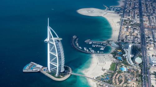 <土耳其阿联酋13日>土耳其全景之旅 迪拜4晚国际五星 阿联酋航空