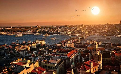 <番红花城>土耳其 布尔萨 番红花城11日游 南航直飞 可全国联运